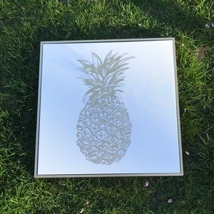 Other - Gold pineapple picture!